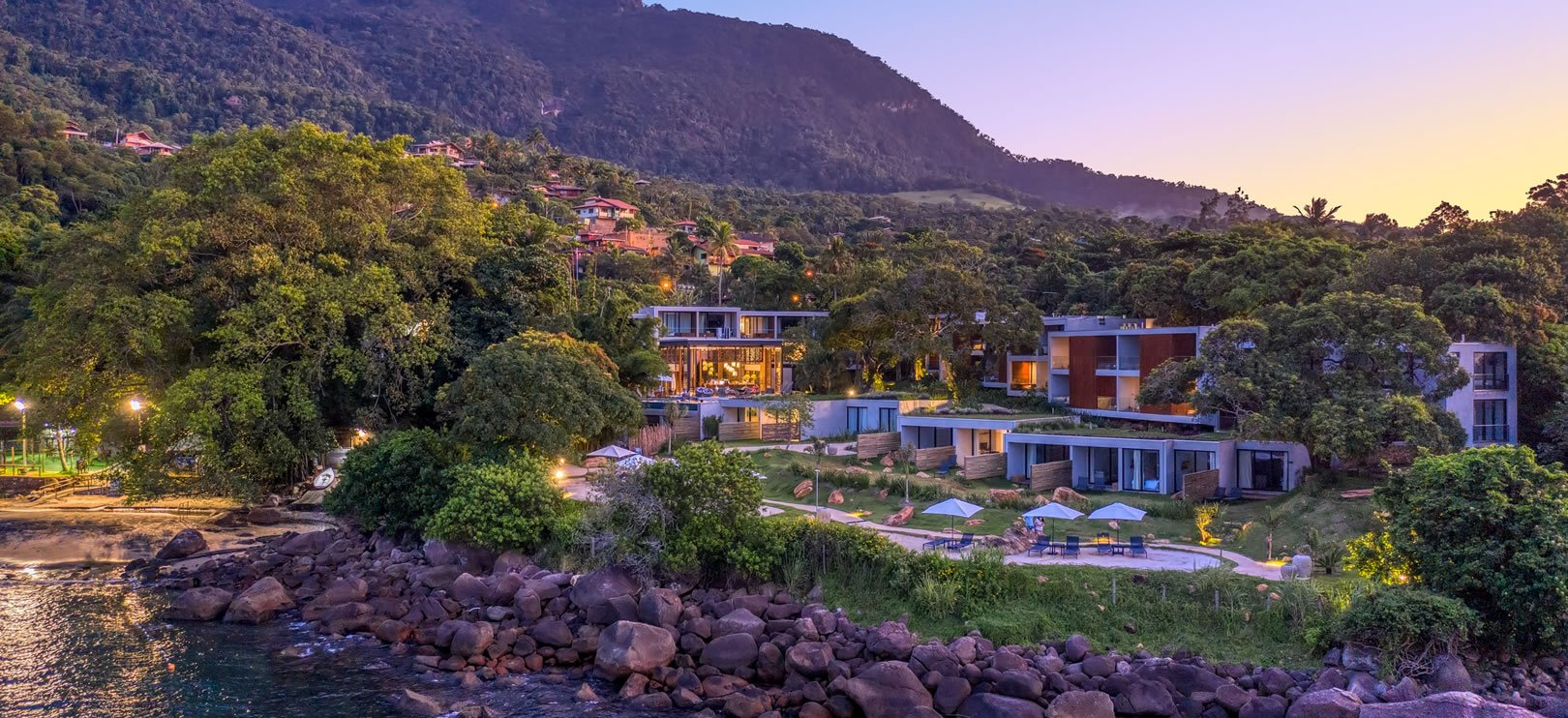 Wyndham Rewards Ilhabela